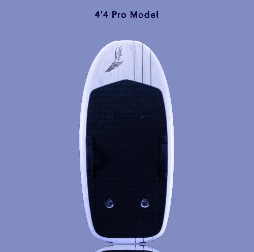 Modèle pro du foil electrique lift foil