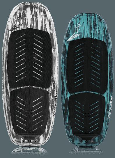 planches de surf LIFT